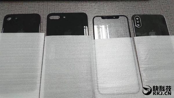 新功能酷炫十足!iPhone 8上市时间曝光:不算太晚