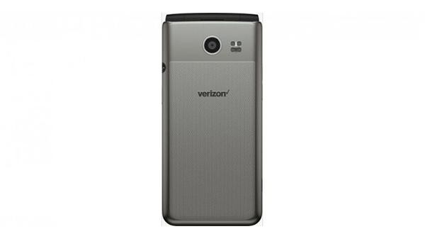 LG联合Verizon推出Exalt LTE翻盖功能机:售价1144元