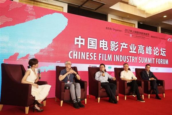 阿里影业宣布新战略:做电影行业的服务者