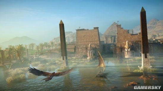《刺客信条:起源》和《孤岛惊魂5》将取消小地图 难度大增