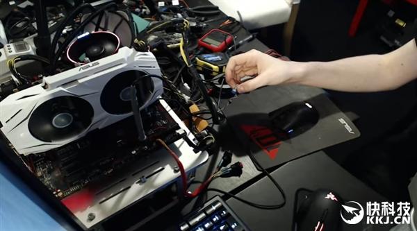 NV帕斯卡强力超频保护:GTX 1070帧数不增反减