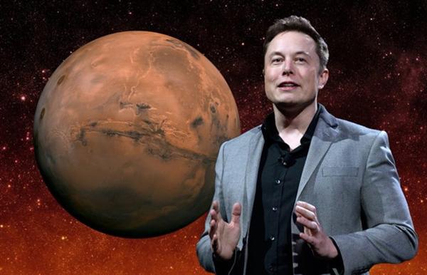 马斯克心太野:未来去火星要比上学还便宜