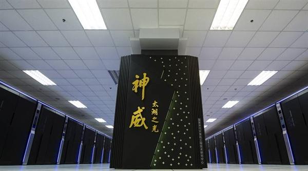 世界超算TOP500最新榜单:中国包揽前二、美国三名开外