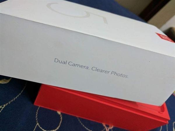 涨价了!一加5真机/售价曝光 iPhone既视感
