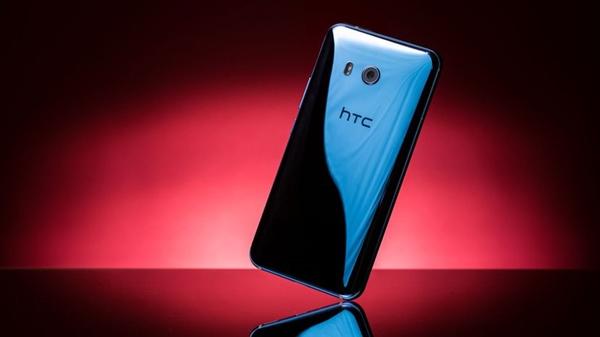 万没想到HTC U11续航最强:9小时3分钟 仅次于iPhone 7 Plus