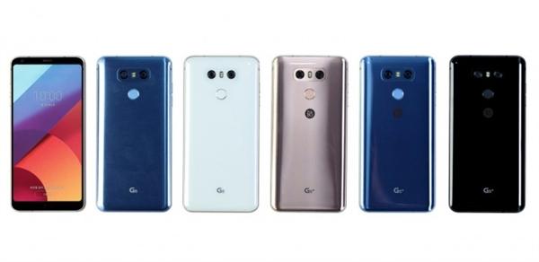 无语!LG全面屏新机G6新版发布:屏蔽国内市场