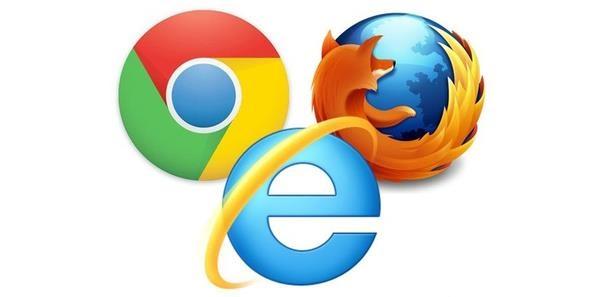 四大浏览器续航对决:Chrome才是王者