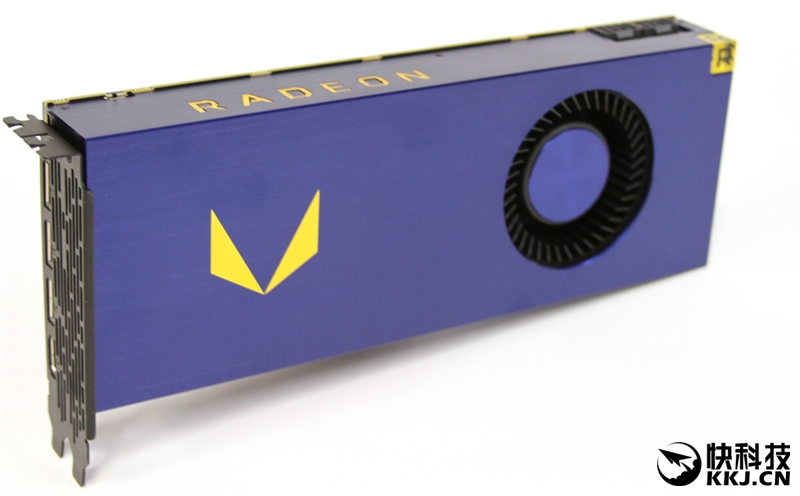 AMD Vega Frontier详细测试:游戏完败 专业性能灭Titan Xp