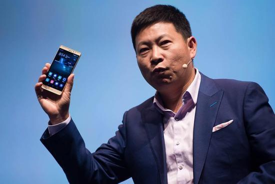 优先利润和成本 余承东:华为手机质量高于一切