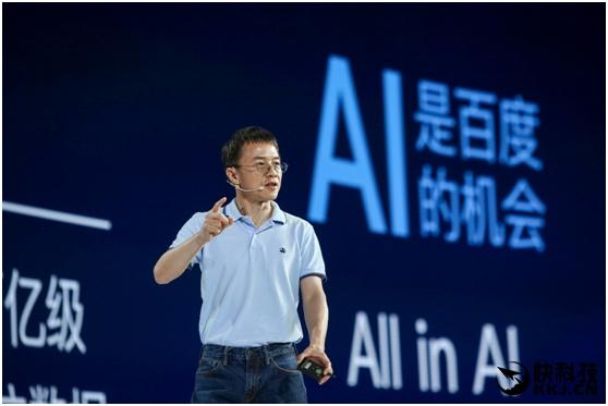 厉害了!百度强推中国AI发展:加深与Intel/NVIDIA合作
