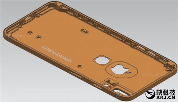 送往苹果总部的iPhone 8惨遭偷拍:指纹识别没法接受