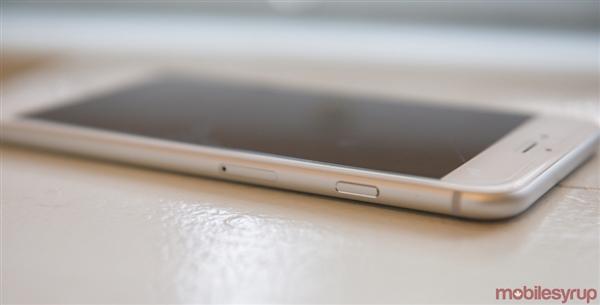 32GB iPhone 6登陆加拿大:永别了16GB