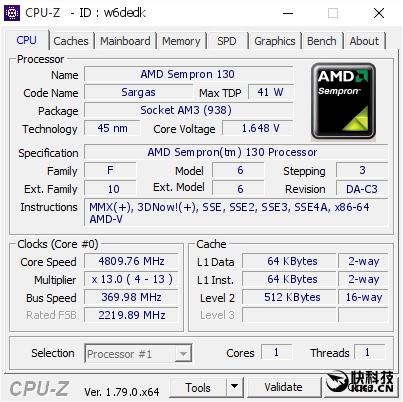Intel奔4、AMD闪龙亮机超频:刷出一波新纪录