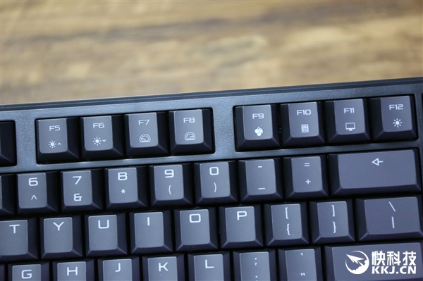 首款共享机械键盘!樱桃MX Board 1.0图赏