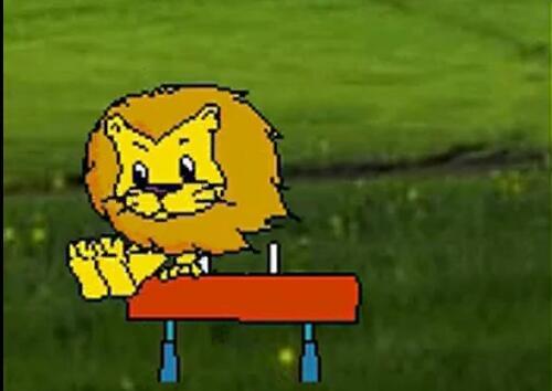 仅5MB!打呼噜的瑞星小狮子火了:去掉杀毒