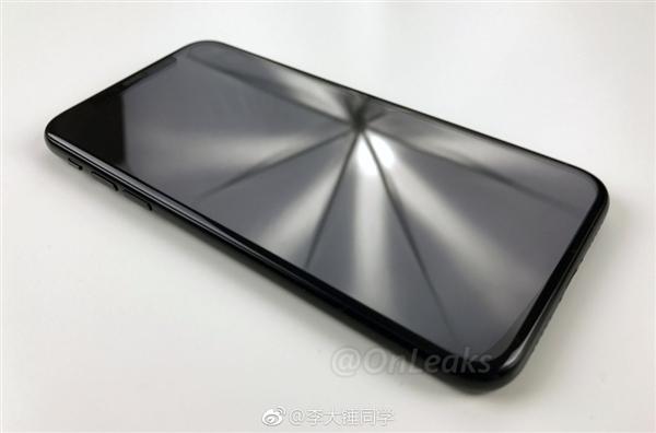 苹果新专利亮了!iPhone 8机身曝光:蓝/红等配色随意发