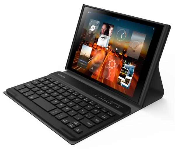 1350元!3年前的平板Jolla Tablet复活:运行Sailfish OS系统