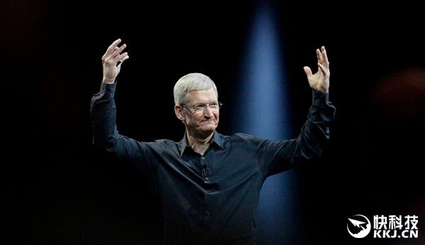 国人兴奋!苹果中国建立数据中心:隐私锁在国内