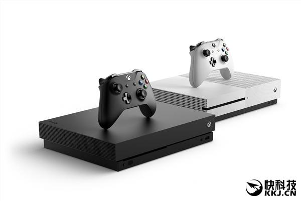 新主机Xbox Two上路!发布时间晚于PS5
