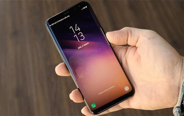 骁龙840首次现身跑分!三星Galaxy S搭载、性能持平821