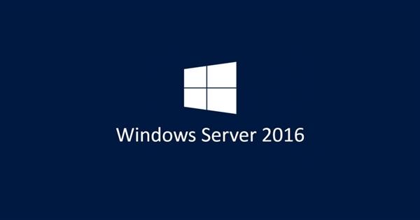 服务器系统也内测:Windows Server 2016首次发布预览版