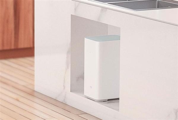 小米净水器2周年优惠:送滤芯、检测笔