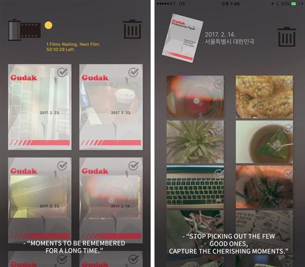 回忆杀!它能让你的手机秒变柯达一次性相机 体验超逼真