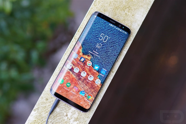 S8被传销量扑街 三星手机负责人回应:比S7高出15%