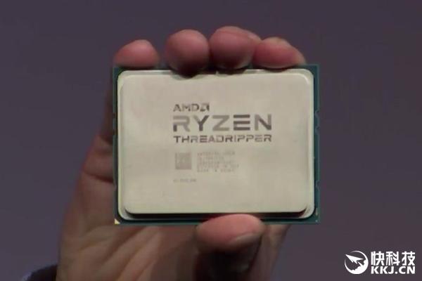 8499元!AMD 16核旗舰官方价格公布:良心碾压Intel