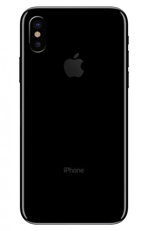 这张iPhone 8谍照让苹果两位大佬发飙:保密太难!