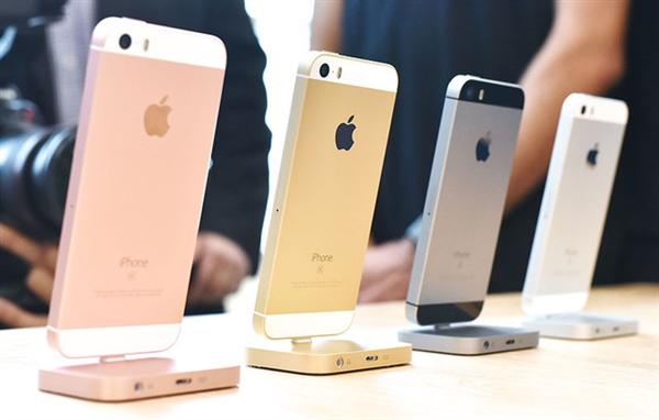 从此再无更新:iPhone SE已死!小屏手机已死!