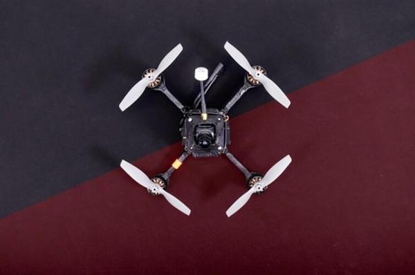 秒速80米!史上最快无人机配置公布:转速恐怖
