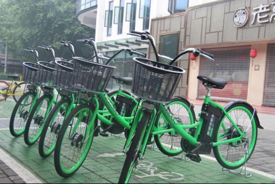 线下运维成共享单车行业难题 业内人士称享骑已找对解决方向