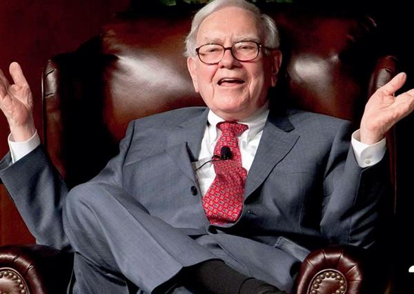 阿里市值成亚洲第一 股神后悔当年没买股票