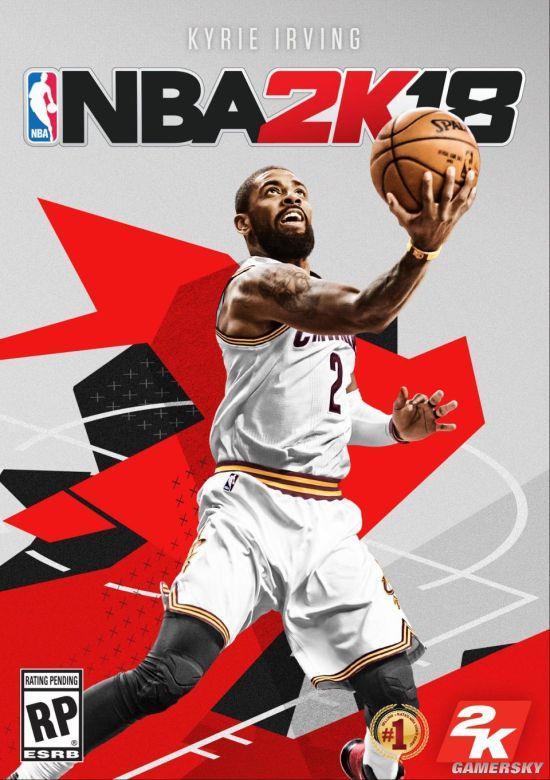 《NBA 2K18》封面球星要交易 这下就尴尬了