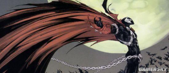 R级电影《再生侠》宣布 恐怖血腥堪比电锯惊魂