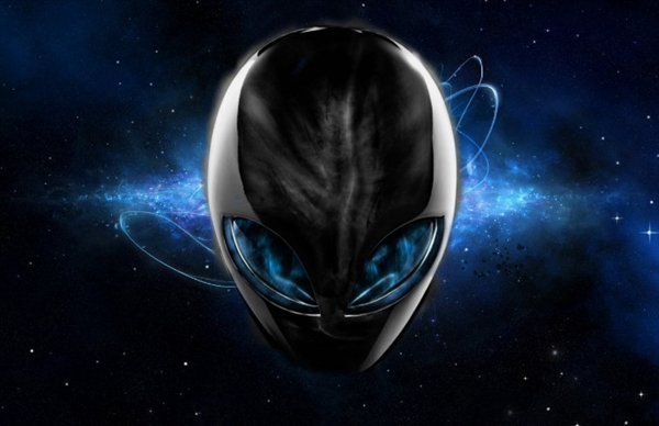 Alienware外星人宣传片致敬《E.T.》 大片既视感