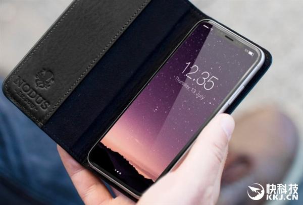 花火日报:iphone8或将有价无市
