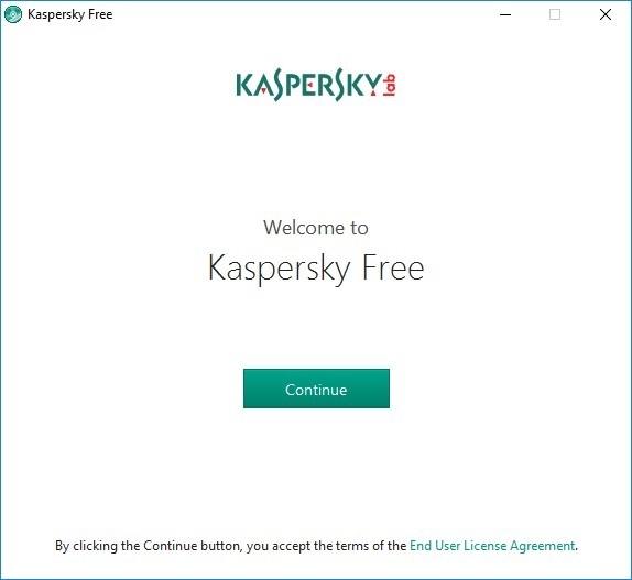 卡巴斯基正式发布免费版:速度飞快无广告