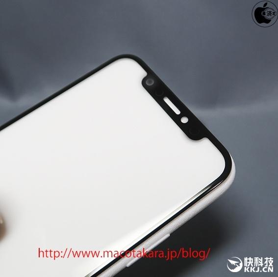 侧面指纹没戏!iPhone 8发售细节:今年能买到算我输