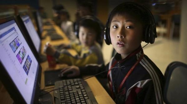 朝鲜人上网是都爱干什么?玩游戏、看视频...