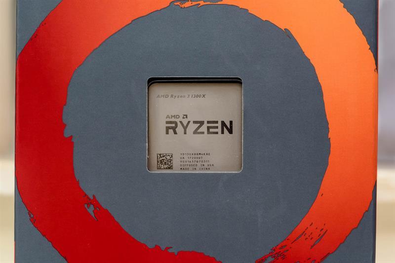 终结i3默秒全!AMD Ryzen 3 1200深度评测