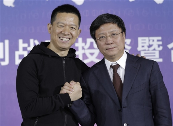 孙宏斌谈投资乐视原因:被贾跃亭忽悠来坑了百亿?