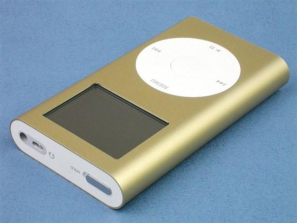 12年前古董现身苹果官网:网友震惊