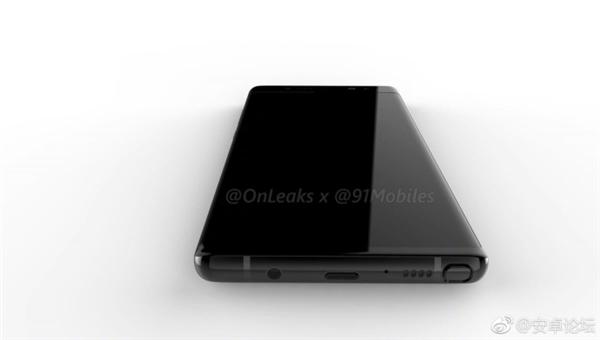 iPhone 8/Note 8定妆照对比:你更喜欢谁?的照片 - 15