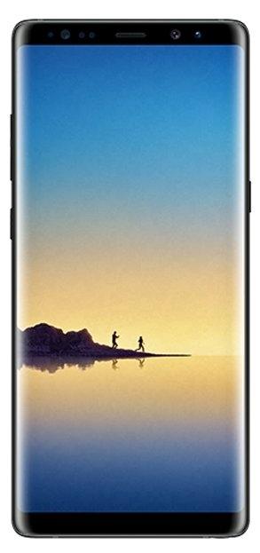 iPhone 8/Note 8定妆照对比:你更喜欢谁?的照片 - 19