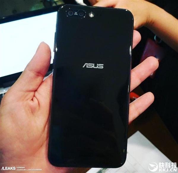 8月19日!华硕ZenFone 4 Pro来了:双摄/2倍光变