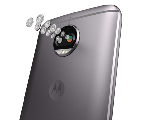 2400元!联想低调发布Moto G5S Plus:骁龙625/双摄