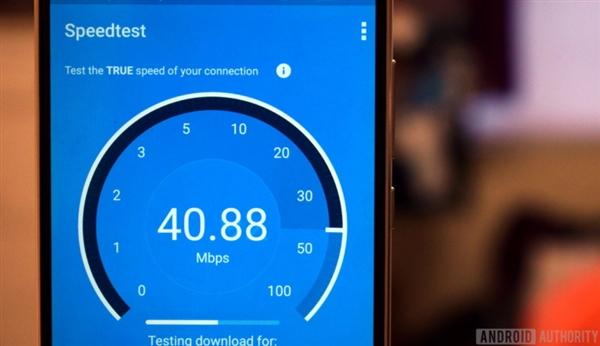 美国4G无限流量套餐拖垮平均网速:运营商很崩溃