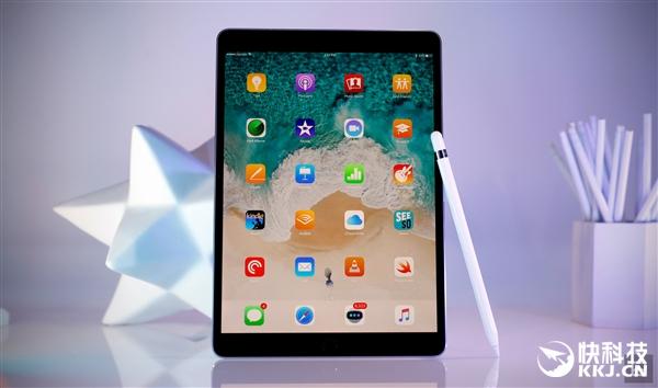 iPad销量为何能逆袭?都是它的功劳